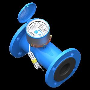 Турбинный счетчик ВВТ-50 Водоприбор