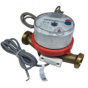 Датчик магнитного поля для выявления и отслеживания времени и продолжительности воздействия магнита на приборы учета энергоресурсов